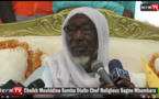 VIDEO - Sagne Mbambara: Le Khalife Samba Diallo plaide pour une Association des Anciens Présidents d'Afrique.