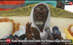 "VIDEO - Cheikh Mouhidine Samba Diallo sur l'affaire du pétrole: "" Nanu and ak sunu khel ak sunu sago"""
