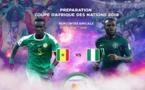 Amical Sénégal vs Nigéria : Les « Lions » gagnent 1 but à 0