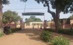 Ziguinchor: les étudiants bloquent, de nouveau, l'accès de l'université Assane Seck