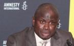 Seydi Gassama: « Clédor Sène a bien droit à la parole »