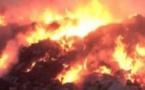 Incendie à la centrale hydroélectrique de Ourossogui : un court-circuit à l'origine du sinistre