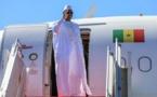 Macky Sall à Bruxelles pour participer aux Journées européennes du développement