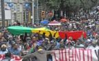 Scandale Petro-Tim-Franck Timis-Aliou Sall: La diaspora sénégalaise de Paris porte l'affaire à l'OCDE