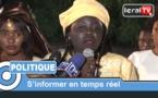 VIDEO - Kaolack: Le travail de Mariama Sarr salué par les Amazones républicaines