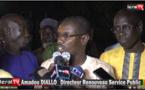 """VIDEO - Amadou Diallo alerte sur l'affaire du pétrole: """" Il y a des pyromanes indignés au Sénégal """""""