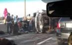Accident à Mboro : Un jeune de 18 ans fauché mortellement, les populations protestent
