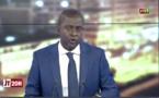 VIDEO - REPLAY Journal Télévisé 20H RTS1 DE CE 18 JUIN 2019