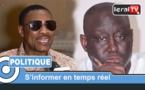 """VIDEO - Tange sur l'affaire Aliou Sall-Pétro Tim: """"Ay waxu yakk katt ak activistes. C'est de l'indiscipline"""""""