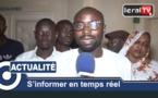 """VIDEO - Abdourahmane Sylla, Sg des commerçants: """" Si la Douane ne respecte pas son engagement..."""""""