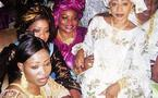 Photo : La femme de Drogba dans une cérémonie familiale