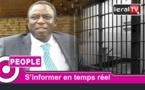 """VIDEO - Thione Seck à coeur ouvert: """"Quand j'étais en prison, j'avais toujours dans l'esprit..."""""""