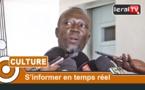 """VIDEO - Ousmane FAYE : """" Il est temps de réglementer et structurer le secteur de la musique"""""""