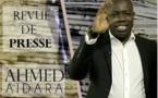 Revue de presse Zik-fm du 20 Juin avec Ahmed Aidara
