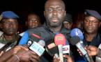 VIDEO - Opération de désencombrement: Abdou Karim Fofana annonce un dispositif de suivi