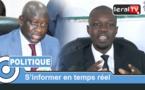 "Ousmane Sonko: ""Procureur Bassirou Gueye wakhoull deug..."""