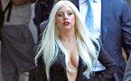 Lady Gaga : nu intégral dans Vanity Fair