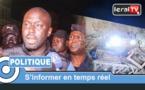 VIDEO - Avenue Blaise Diagne : Abdou Karim Fofana fait le point sur les opérations de désencombrement