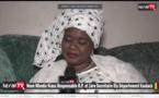 VIDEO - Affaire Aliou Sall, Mairie de Kaolack, peine de mort...: Mme Néné Mbodia Niass vide son sac