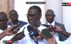 """VIDEO - Souleymane Niane: """"La question liée au Registre de commerce est le patrimoine de..."""""""