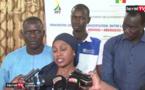 "VIDEO - Anna Ndiaye, responsable 3FPT : ""Nous avons eu 100% de la CFCE en 2018"""