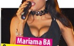 Mariama, la chanteuse qui sait vendre sa poitrine