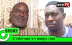 VIDEO - Obsèques de Mor Fadam: Le témoignage touchant de Gouye Gui