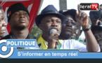 "VIDEO - Ousmane Sonko: ""Je peux vous garantir qu'on va gagner ce combat si..."""