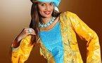 La sénégalaise, Farah, la belle copine du frère de Ali Bongo ne manque plus de rien