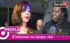 """VIDEO - Fête de la Musique avec Viviane Chidid - Fallou Dieng: """"Damay sargal Viviane Chidid parce que..."""""""
