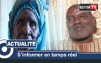 VIDEO - Obsèques de Mor Fadam: L'émouvante réaction de la mère de l'ancienne gloire de lutte