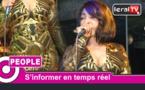 VIDEO - Fête de la Musique: Viviane Chidid casse la baraque avec un look éblouissant