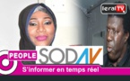 """VIDEO - Fallou Dieng aux détracteurs de la Sodav : """"BSDA meunoul gneuwate...c'est impossible"""""""