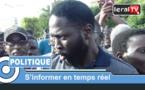 """VIDEO - Kilifeu sur la bourde d'El Hadji Kassé: """"Akh molène dal. Alalou djirim boka léké da ngaye..."""""""