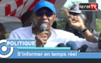 "VIDEO - Abdoul Mbaye sur l'affaire Alioune Sall-BBC: ""Nagnou fégnal deugue bi..."""