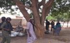 Diouloulou, samedi 22 juin, lieu prévu pour la rencontre du MFDC