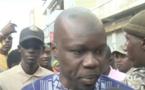 Guédiawaye: Ousmane Sonko poursuit Aliou Sall jusqu'à son domicile