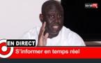 Direct - Affaire Pétrole et Gaz: Aliou Sall face à la presse à Guédiawaye