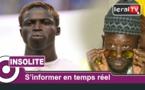 """VIDEO - Tapha Touré: """"Krépin Diatta daffa mérr wala..."""""""