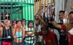 Mexique: 48h de prison pour toute femme qui coince son mari à la maison