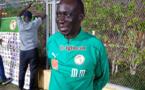 VIDEO - CAN 2019 - Mayacine Mar: « ce que l'entraîneur a concocté pour l'Algérie »