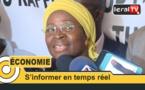 """VIDEO - Cécile Compaoré:"""" Au Sénégal, une forte proportion de femmes n'ont pas accès à la contraception"""""""