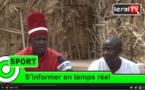 VIDEO - CAN 2019: Le Roi d'Oussouye prie pour les Lions de la Téranga