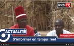VIDEO - Paix en Casamance: Le Roi d'Oussouye invite Salif Sadio à se rapprocher de l'Etat du Sénégal
