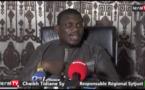 """VIDEO - Cheikh Tidiane Sy: """"L'indépendance de la justice est une réalité au Sénégal"""""""