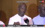 VIDEO - Lutte contre les inondations à Dakar : L'ONAS collabore avec les Maires pour relever les défis