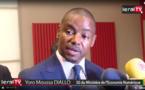 """VIDEO - Yoro Moussa Diallo: """"Il y a une avancée significative dans le cadre de l'équité territoriale avec..."""""""