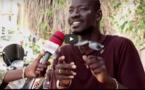"""""""VIDEO - La Main sur le Coran"""" Karim Xrum Xax traite Aliou Sall de Comédien comme Sanekh"""