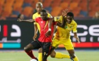 CAN 2019 : l'Ouganda et le Zimbabwe se quittent sur un nul