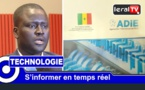 """VIDEO - Cheikh Bakhoum: """"Il faut dématérialiser les procédures pour traiter les demandes administratives"""""""
